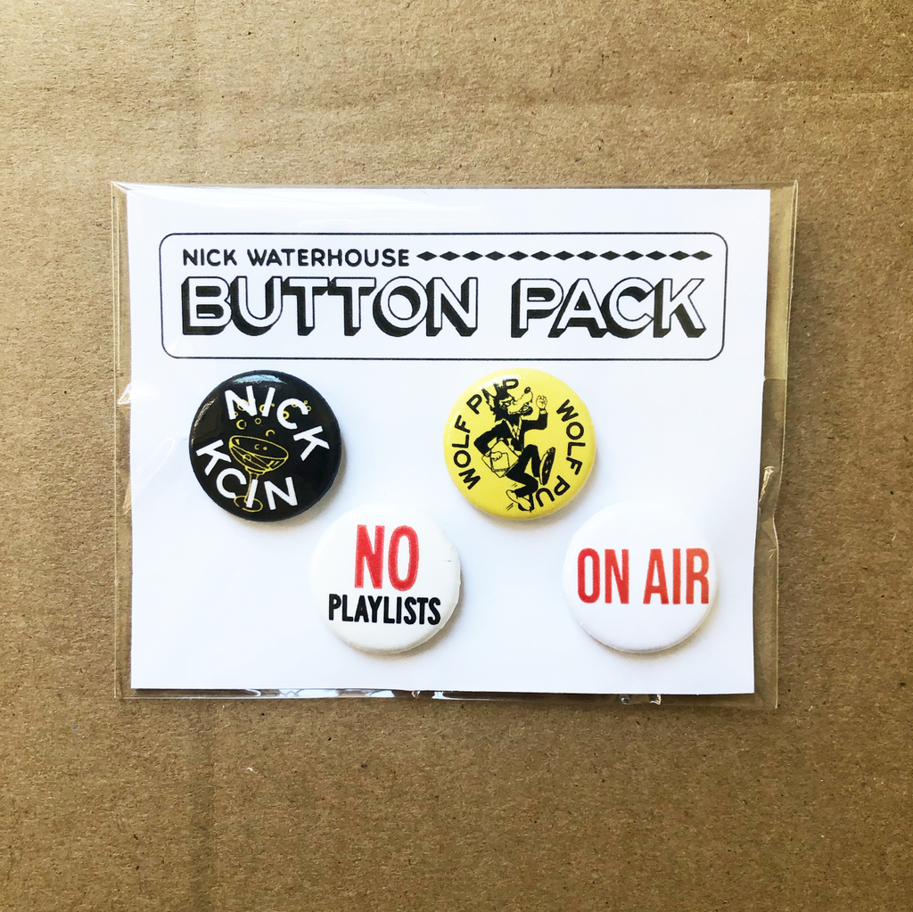 NW Button Pack