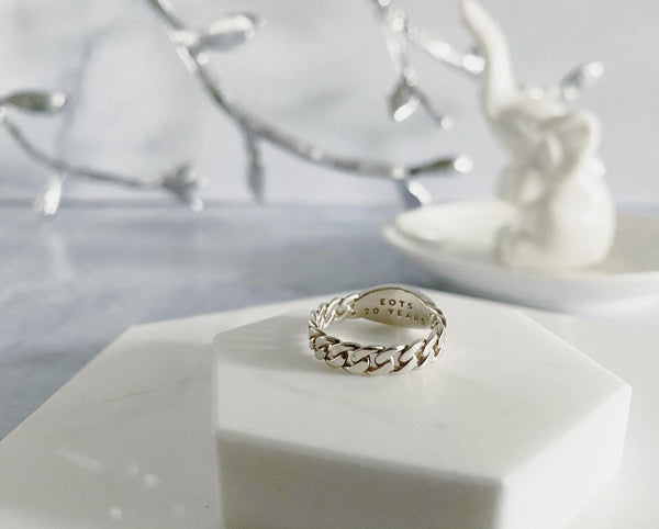 EOTS DST Stacking Ring