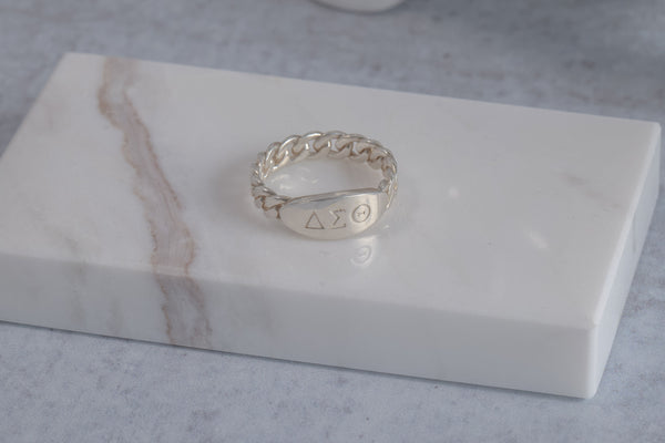 DST Stacking Ring