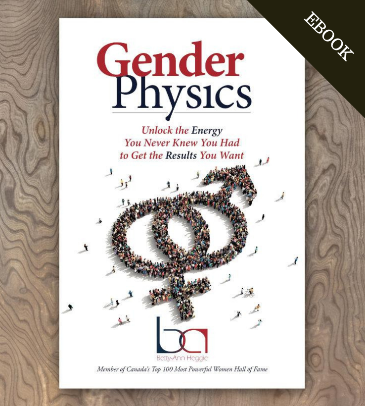 Gender Physics | Ebook