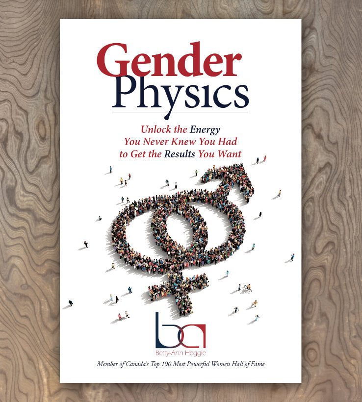 Gender Physics | Paperback
