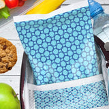 Thrive Ice Pack for Lunch Boxes - 4 Reusable Packs