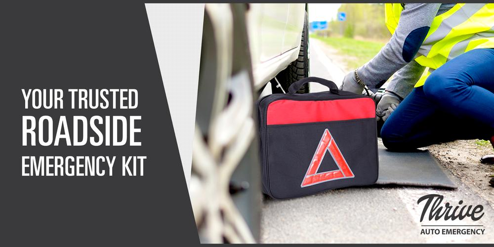 Auto Emergency Kits