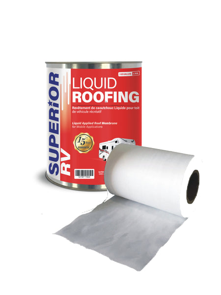 RV & Sunroom Roof Repair Kit