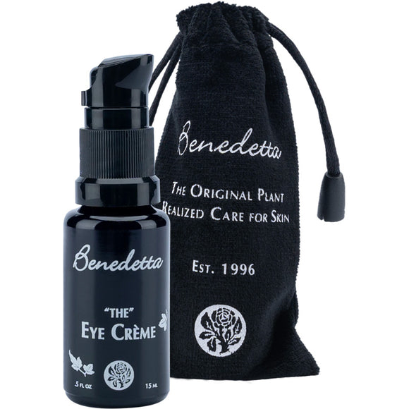 """The"" Eye Creme 0.5oz 