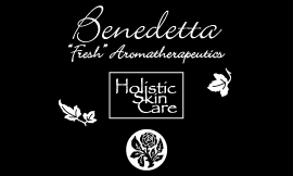 Benedetta Gift Card, give the gift of Benedetta Skin Care