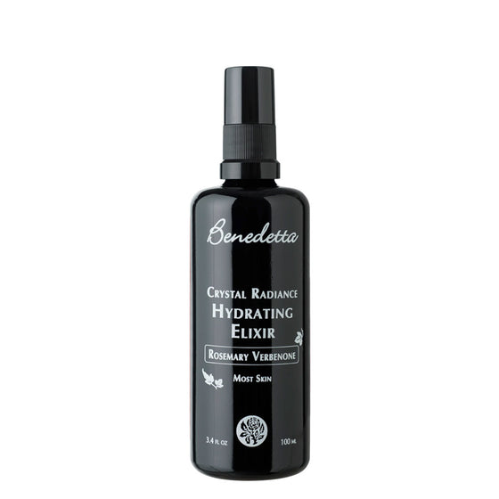 Crystal Radiance Hydrating Elixir Rosemary Verbenone • Step 3 Day & Night