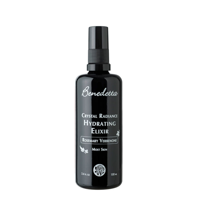 Crystal Radiance Hydrating Elixir Most 3.4oz | 100ml