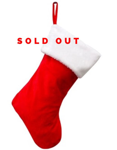 Stocking Stuffer Box - SOLD OUT