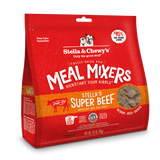 Stella & Chewy's Stella's Super Beef Meal Mixer for Dogs