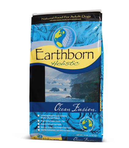 Earthborn Holistic® Ocean Fusion™ Dog Food