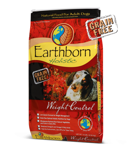 Earthborn Holistic® Weight Control Dog Food