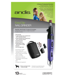Andis® Easy Clip® 2-Speed Nail Grinder