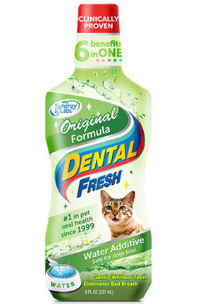 Dental Fresh Original For Cats
