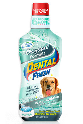 Dental Fresh Original For Dogs