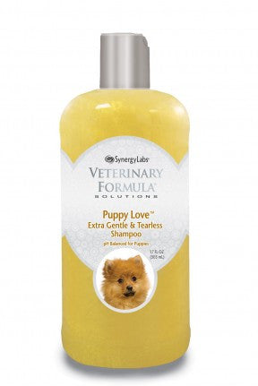 Veterinary Formula-Clinical Care Puppy Love Shampoo