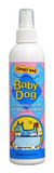 Baby Powder Grooming Spray