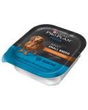 Pro Plan FOCUS Adult Small Breed Chicken Entrée Wet Dog Food