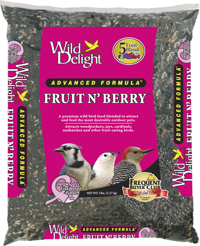 Wild Delights Fruit N' Berry™