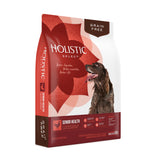 Holistic Select® Grain Free Senior Health Chicken Meal & Lentils Dog Food