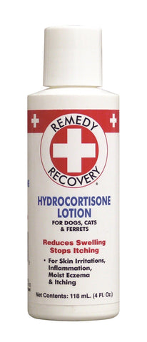 Hydrocortisone Lotion