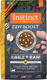 Instinct® Raw Boost® Grain-Free Recipe with Real Chicken for Cats