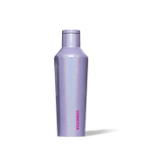 Corkcicle 16 oz Canteen - Glitter Collection