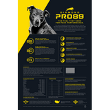 Diamond Pro89™ Beef, Pork & Ancient Grains Formula for Adult Dogs