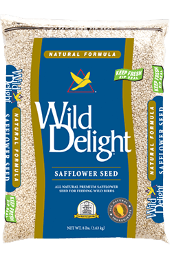 Wild Delights Safflower Seed