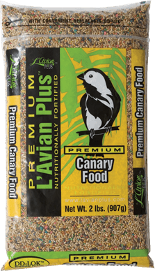 L'avian Plus Canary Food