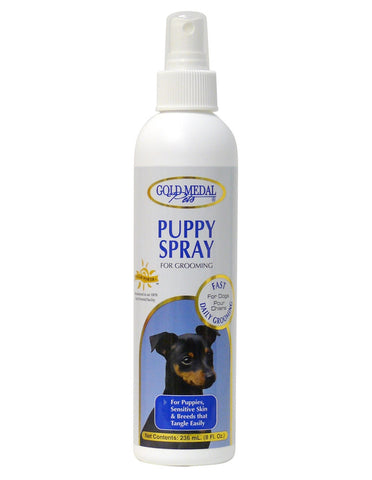 Puppy Spray