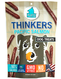 Plato Thinker Sticks - Salmon Dog Treats