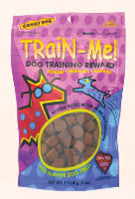 Train-Me Reward Treats—Beef for Dogs