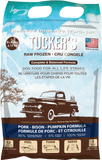 Tucker's Pork-Bison-Pumpkin Raw Frozen Food for Dogs