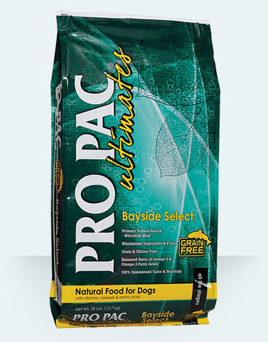 PRO PAC® Ultimates™ Bayside Select™ Dog Food