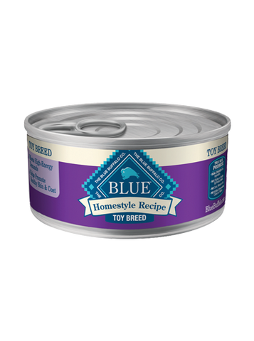 Blue Buffalo BLUE Homestyle Recipe® Chicken Dinner with Garden Vegetables for Dogs