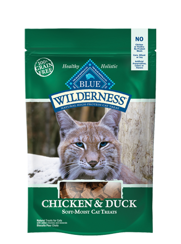 BLUE Wilderness® Chicken & Duck for Cats
