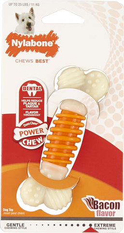Nylabone Power Chew PRO Action Chew Toy