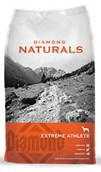 Diamond Naturals - Extreme Athlete Dog Food