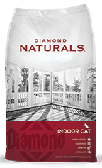 Diamond Naturals - Indoor Cat Food