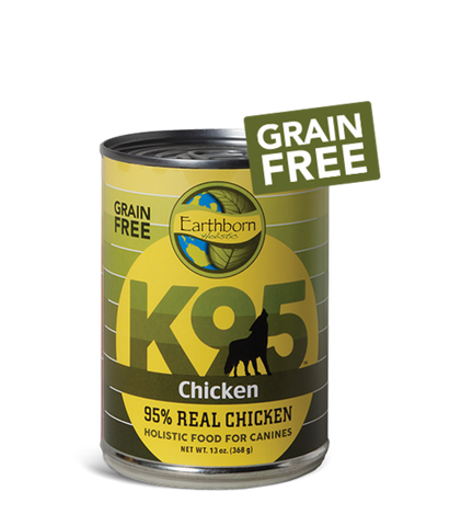 Earthborn K95™ Chicken Formula For Dogs