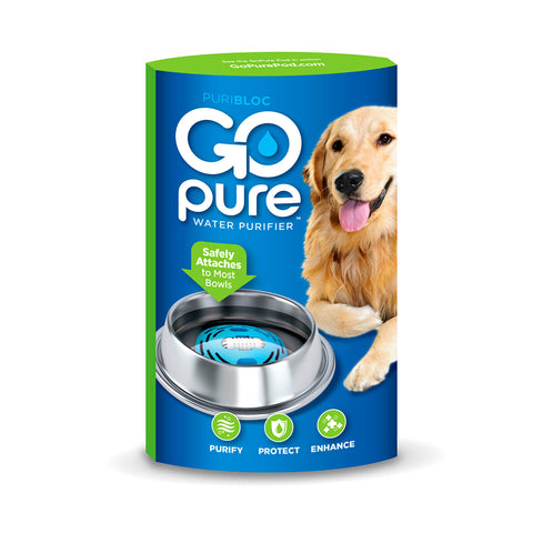 GOpure Pet Water Purifier