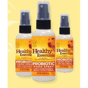 Probiotic Food Spray for Dogs
