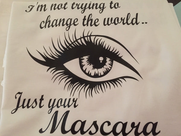 Change The World Younique T-shirt ,Brand It Creations