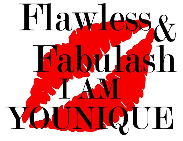 Flawless & Fabulous ,Brand It Creations