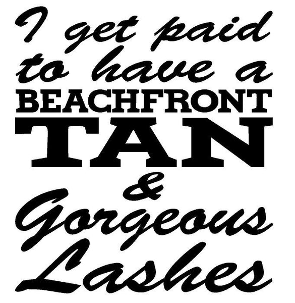Beachfront Tan ,Brand It Creations