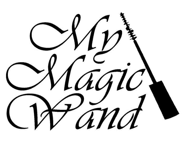 My Magic Wand ,Brand It Creations