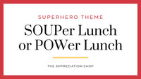 SOUPer Luncheon