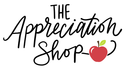 The Appreciation Shop