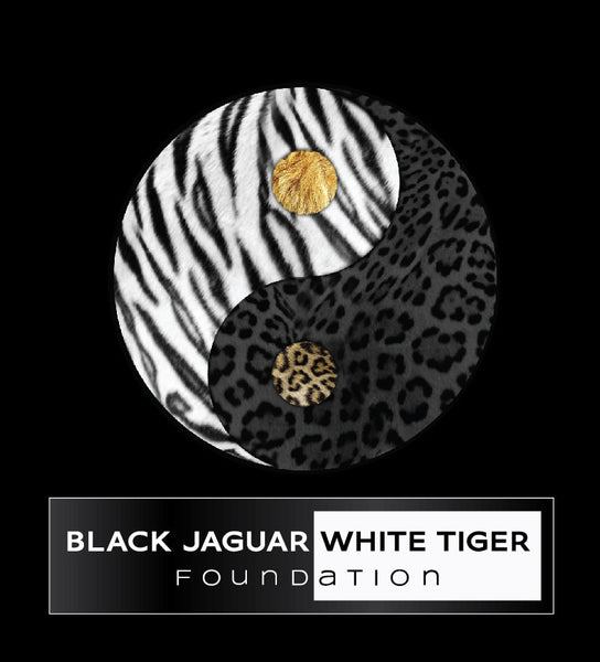 The Black Jaguar-White Tiger Foundation